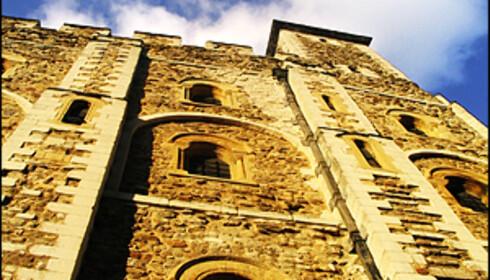 Tower of London. Foto:sxc.hu