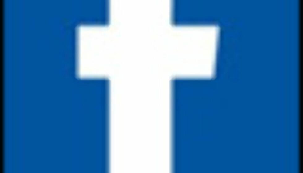 "Facebook blir til ""Tryneboka""."