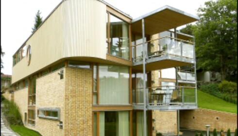 Prisene steg for alle boligtyper, og eneboliger steg mest. <i>Illustrasjonsfoto: Ifi.no</i> Foto: IFI
