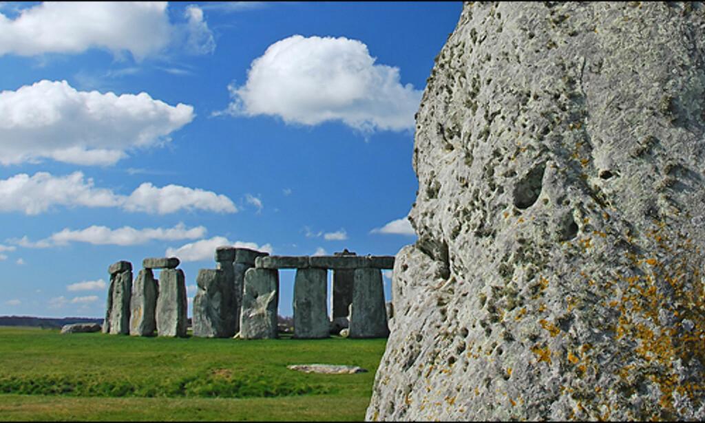 Stonehenge. Foto: sxc.hu