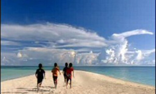 Sol, strand og billig ferie? Da er Malaysia et alternativ. Foto: Visit Malaysia