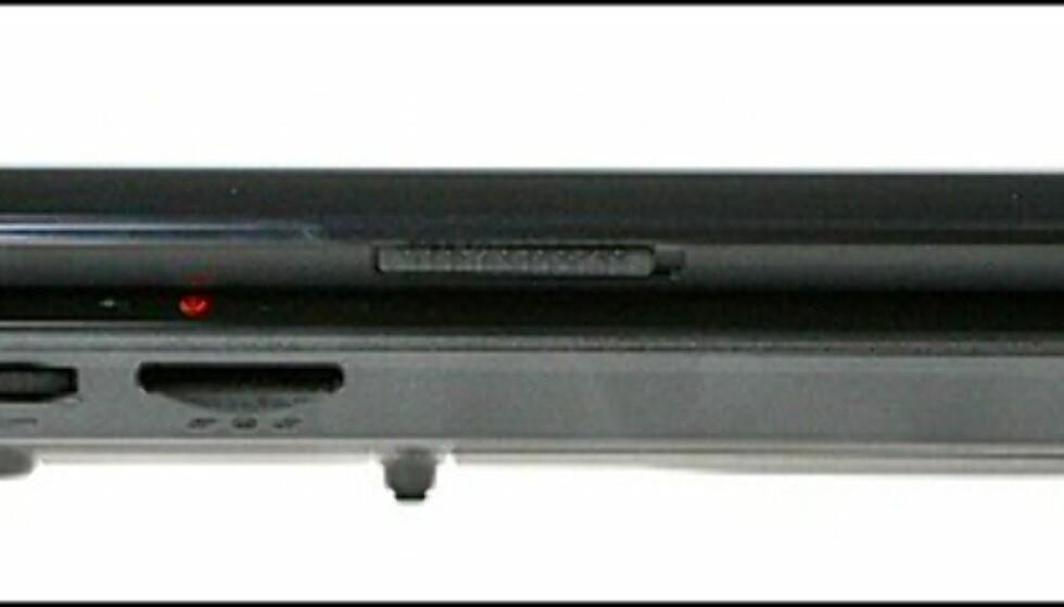Toshiba Satellite P200