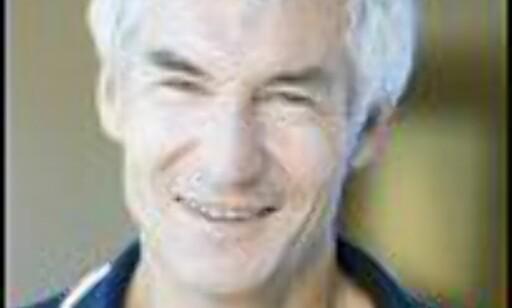 Kjell Senneset, sjeføkonom i Prognosesenteret. Foto: Prognosesenteret.