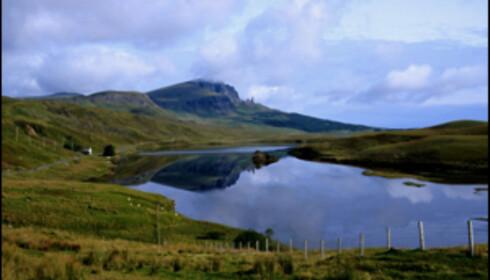 Isle of Skye. Foto: Nadin Roth