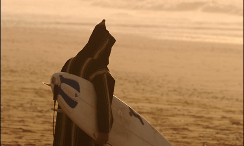 Marokko er stedet for deg som vil oppleve surfing i spennende omgivelser.