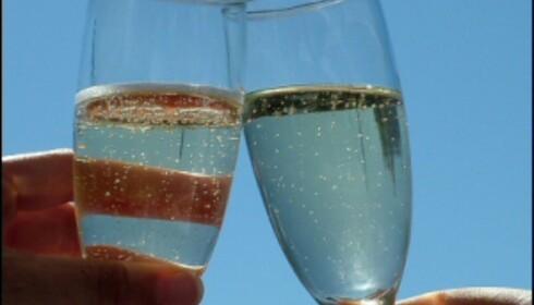 Eksklusive bobler til Norge