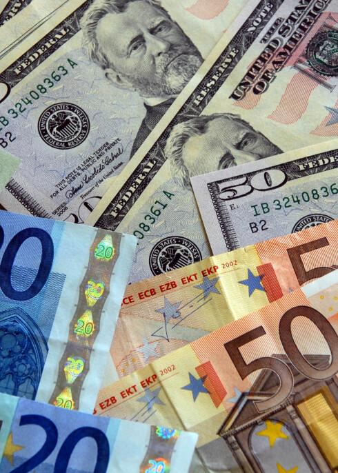 For å bli medlem av The County Register må du punge ut med rundt 100.000 kroner for 18 måneder. Illustrasjonsfoto: colourbox.com   Foto: Illustrasjonsfoto: colourbox.c