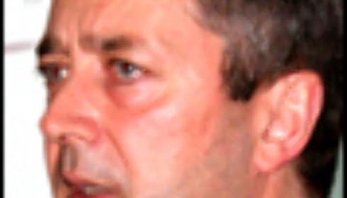 Bjørn-Erik Øye, Prognosesenteret