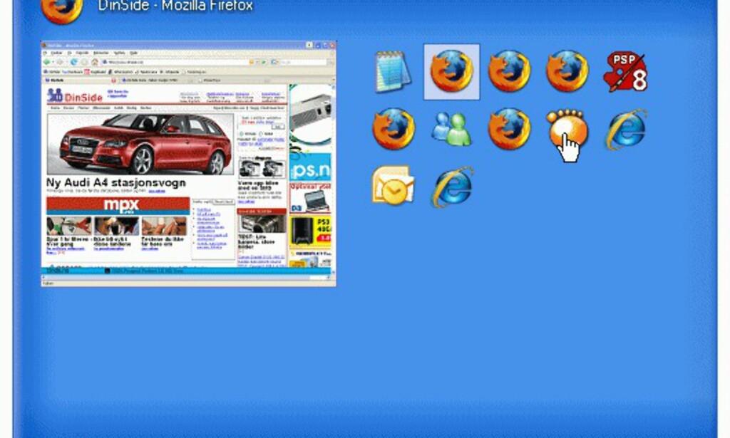 image: TaskSwitchXP Pro 2.0