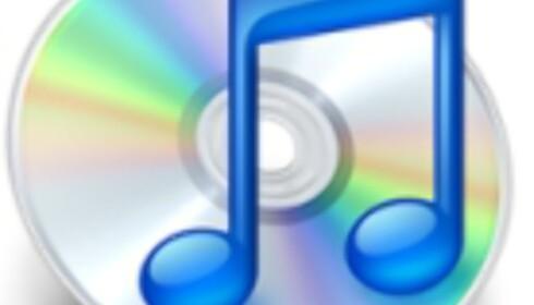 iTunes gir etter