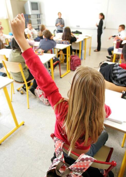 Illustrasjonsfoto: Colourbox.com Foto: PHOTOPQR/LE TELEGRAMME