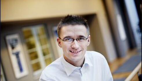 Rolf Jarle Brøske, forbrukerøkonom i Fokus Bank. Bilde: Fokus Bank.