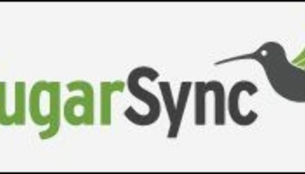 Tjenesten fungerer som backup og synkronisering - slik at du alltid er oppdatert.