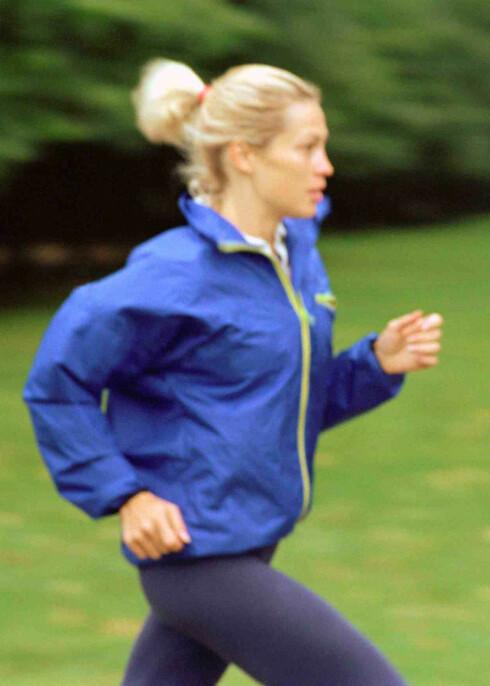 Mosjon er viktig for å forebygge hjertesykdom. Illustrasjonsfoto: Colourbox.com Foto: colourbox.com
