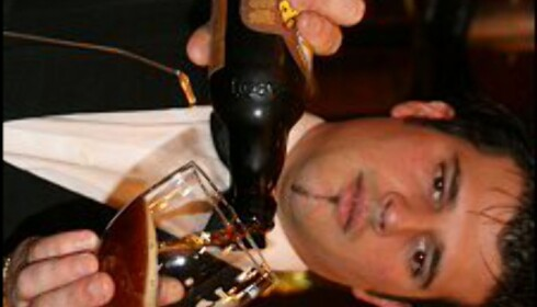 Både maten og ølet er godt i Brussel. Foto: Stine Okkelmo