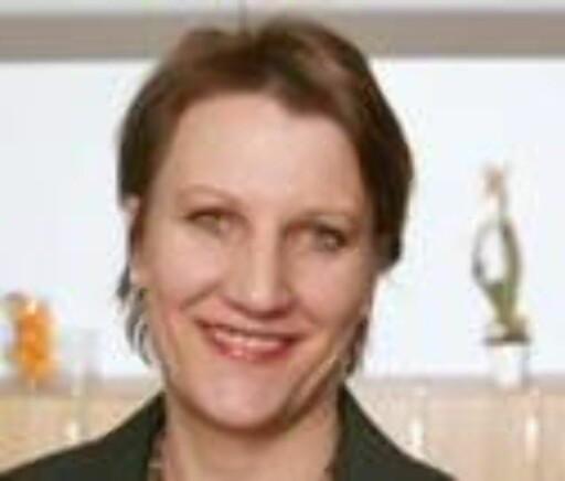 Linda Trandum Terjesen, faglig leder i Karrierehuset. Foto: Foto: Karrierehuset