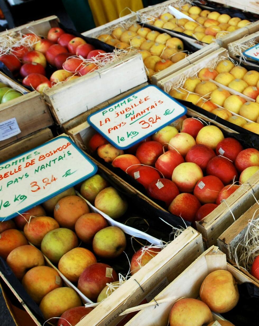 50 prosent mer økologisk i butikkene