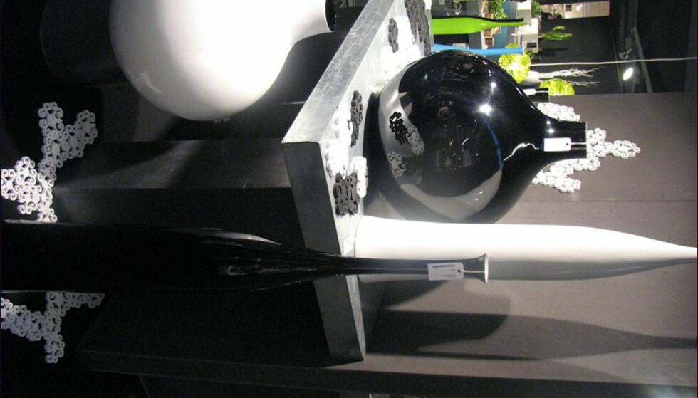 Store vaser, del 2: Disse er fra GM Collection - vi tipper at de vil synes i stuen eller gangen din.