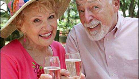 Blir det fest og moro ekller tom lommebok når du blir pensjonist. Trykk på bildet over for å regne ut din pensjon.
