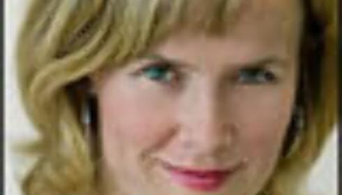 Inga Ragnhild Holst, journalist i DinSide