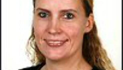 Katrine Hvitved-Jacobsen, journalist i DinSide Økonomi.