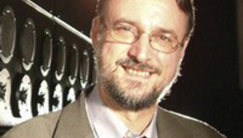 Karlheinz Brandenburg (foto: Fraunhofer Gesellschaft)