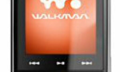 image: Sony Ericsson W960i