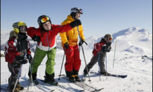 Foto: Hemsedal skisenter/Skistar