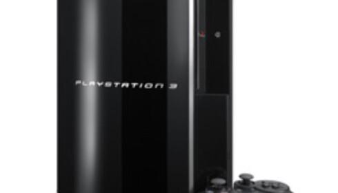 Den desidert mest solgte Blu-ray-spilleren er kanskje først og fremst en spillkonsoll.