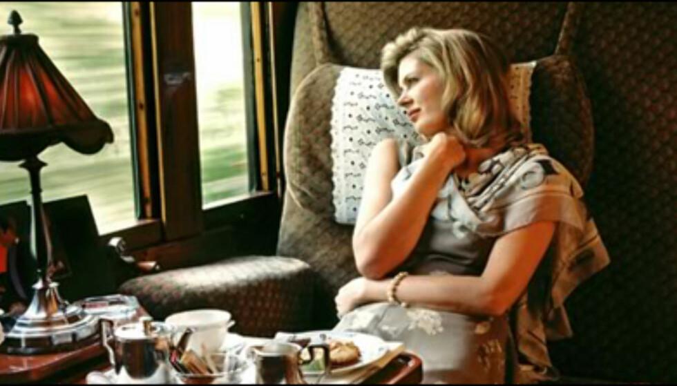 Venice Simplon-Orient-Express.
