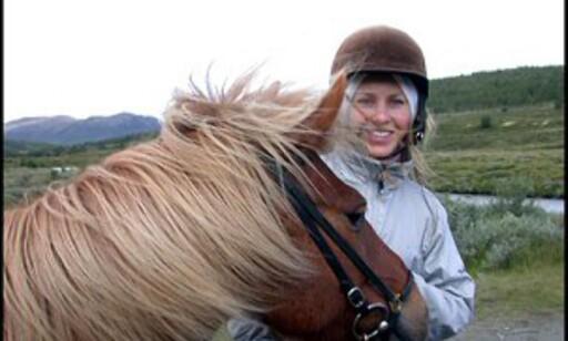 Opplev Norge fra hesteryggen.