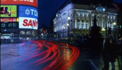 Nå er London billigere enn på lenge. Foto: Britain on View