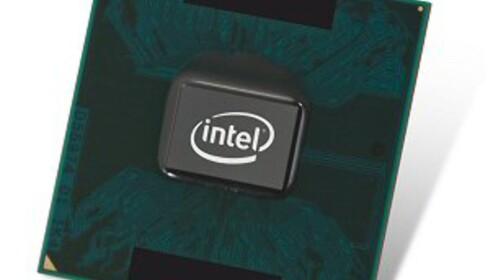 Intel krymper seg