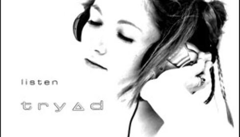 """Musikkprosjektet //www.jamendo.com/en/artist/tryad"""">t r y^d har nå fått fått sin gode dose med fortjent publisitet."""