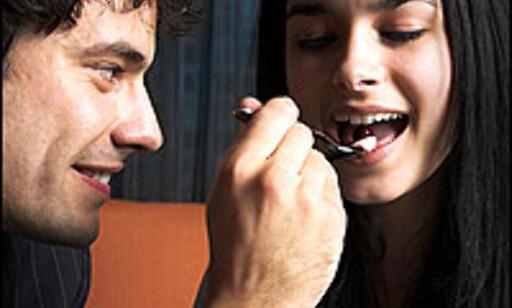 Du kan spise godt selv om du er blakk.  Foto: Nuno Silva/iStock