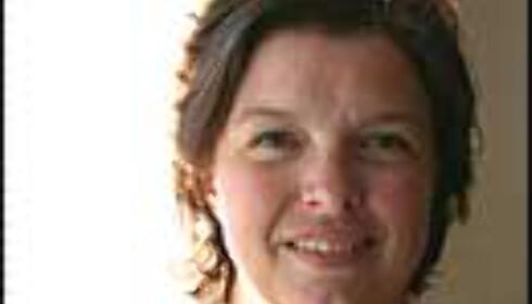Karoline Brubæk er redaktør i DinSide.