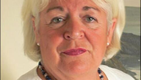 Ingrid Lång svarer på dine spørsmål om skilsmisser mandag.