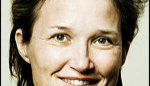 Gry Nilsen, leder av skattefaglig avdeling i Skattebetalerforeningen. Foto: Bo Mathisen. Foto: Bo Mathisen