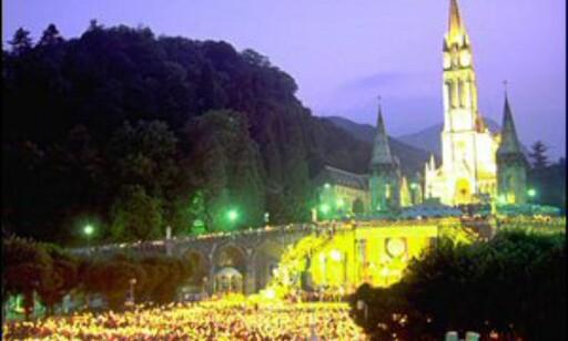 image: De største helligdommene
