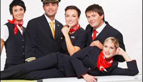 Czech Airlines har en knepen seier på den europeiske listen, men har kommet langt i forhold til for tre år siden. Foto: Czech Airlines