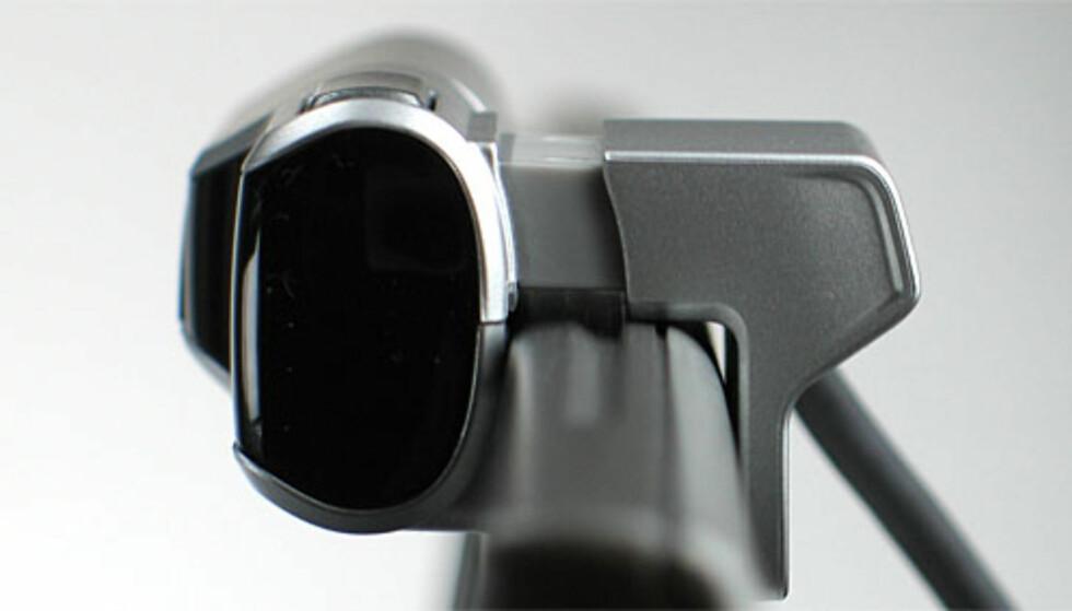 HD(?) webcam fra Microsoft