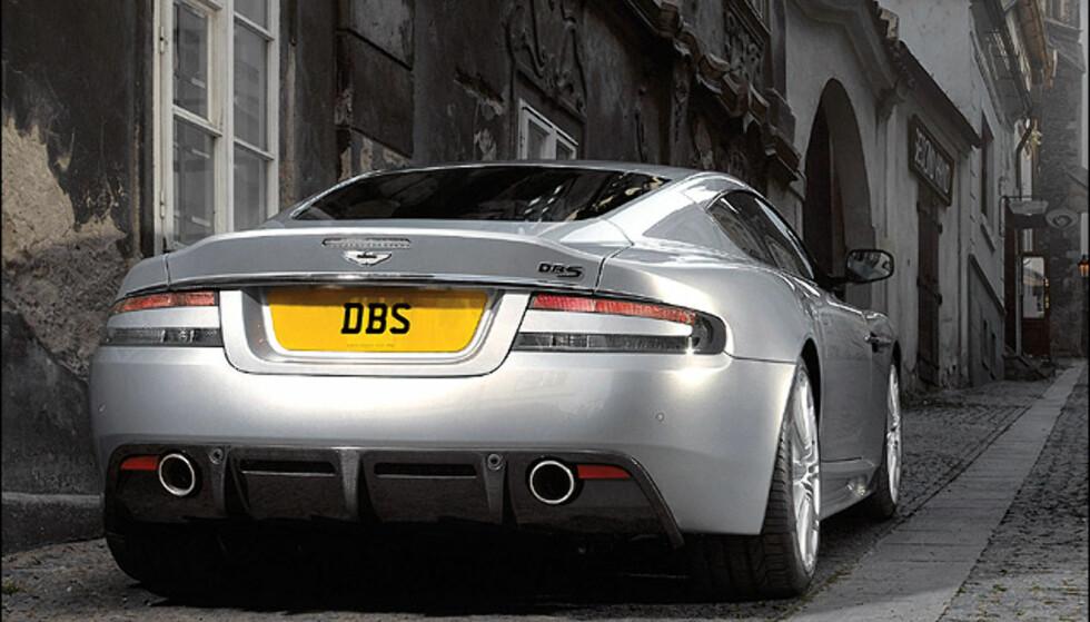 Store DBS-bilder