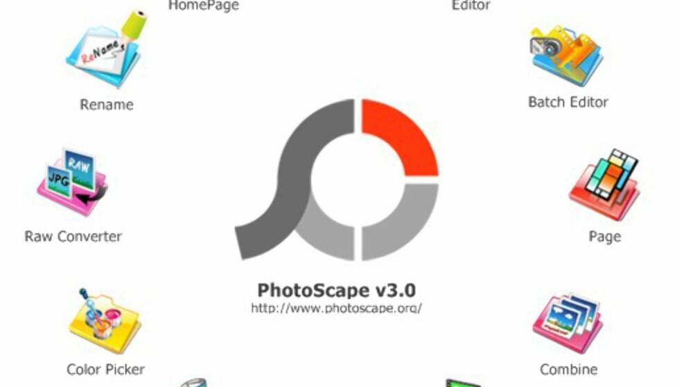 Photoscape 3.0