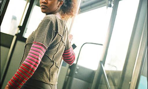 Ungdom mellom 15 og 18 år som sniker slipper å betale inkassosalær, men de blir registrert og transportselskapene sender brev til foreldrene.  Foto: Colourbox.com