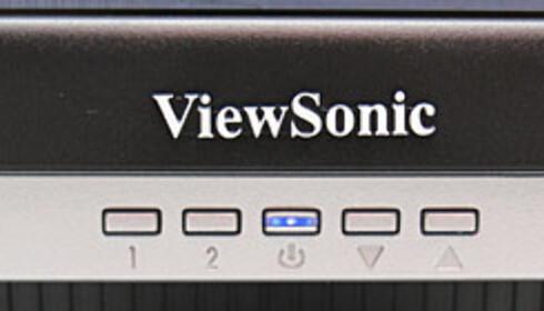 """22"""" ViewSonic VA2216w"""