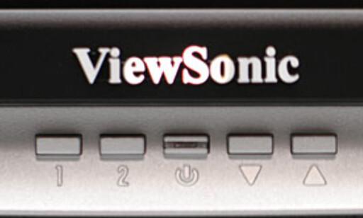 "image: 19"" ViewSonic VX1940W"