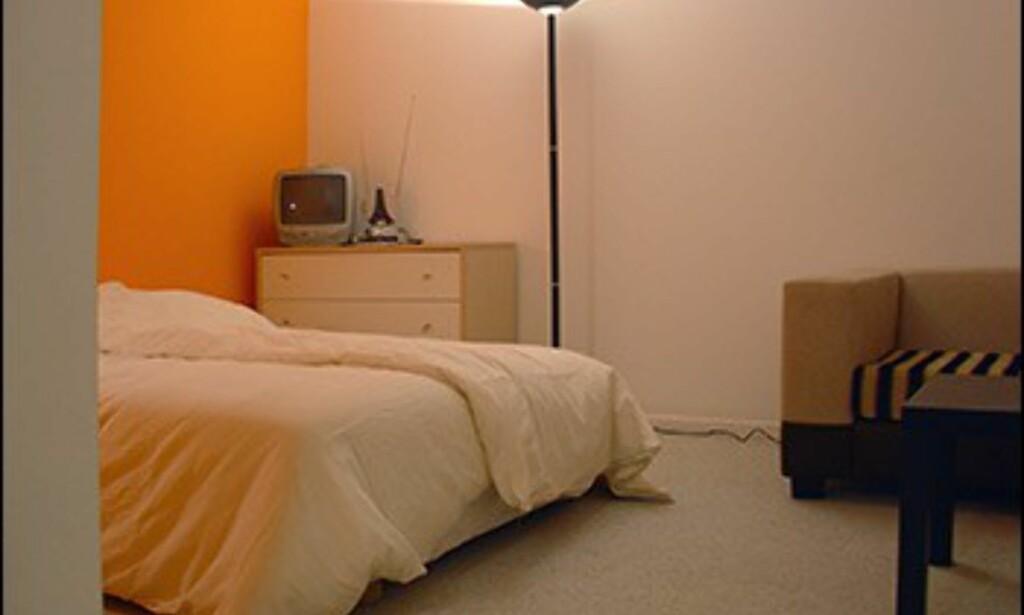 Drøm søtt! Foto: etienneboulanger.com