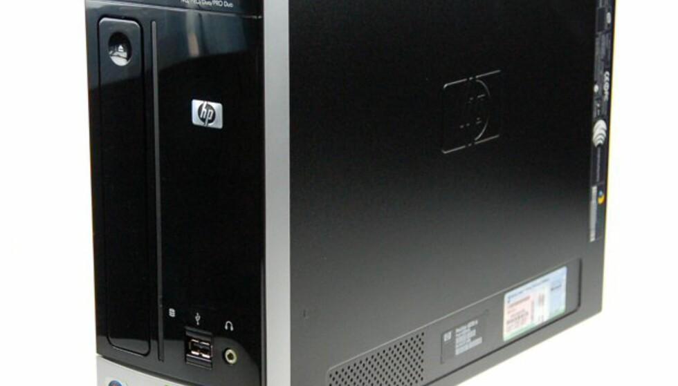 HP Pavilion Slimline s3230.sc