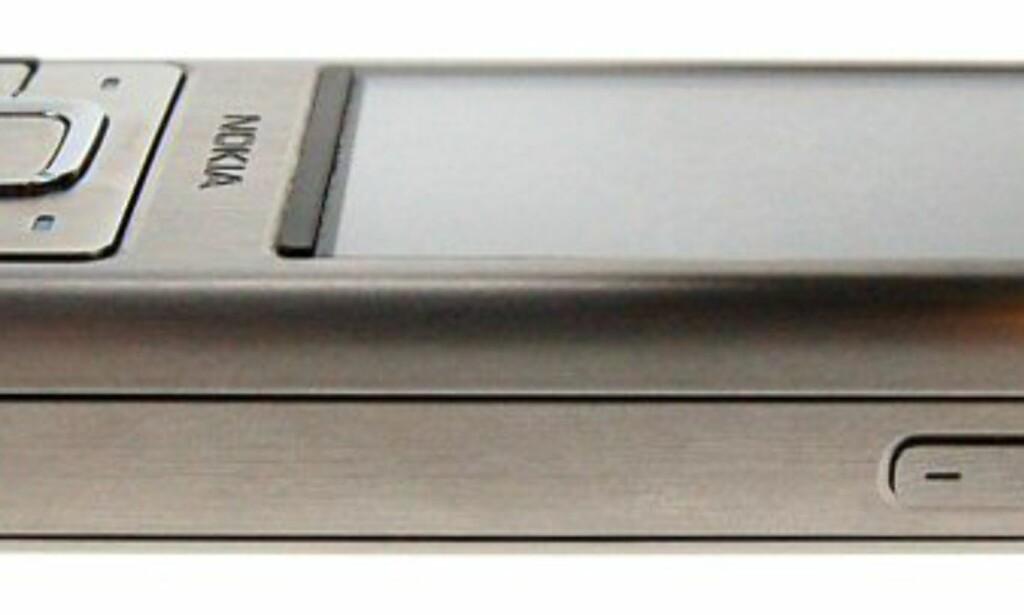 image: Nokia 6500 slide