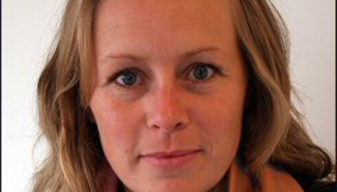 Helene Lund, informasjonsrådgiver i FNH. Bilde: FNH.